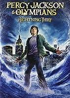 Percy Jackson & The Olympians: The Lightning Thief【DVD】 [並行輸入品]