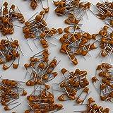 (10pf - 10uf) 600個 30種類 各20個 積層セラミック コンデンサー 多層積層 セラミック コンデンサ オリジナル キット セット
