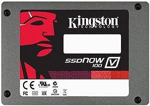 Kingston SSD V100 standalone 256GB SV100S2/256G