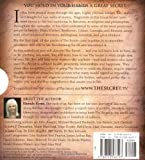 The Secret (Unabridged, 4-CD Set) 画像