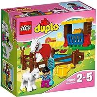 レゴ (LEGO) デュプロ デュプロ®のまち うまのお世話