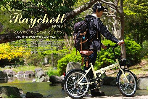 折りたたみ 自転車 4枚目のサムネイル