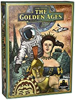 The Golden Ages Game [並行輸入品]