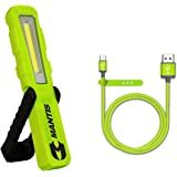 "Clore Automotive LNCMINI N-Carry ""Mantis"" COB LED Work Light"