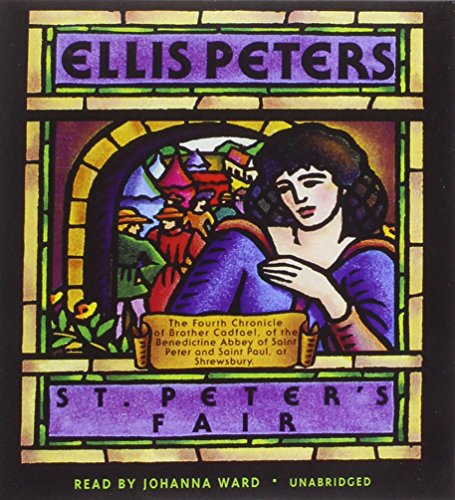 Download St. Peter's Fair (The Chronicles of Brother Cadfael) 1433264803
