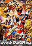 スーパー戦隊シリーズ 宇宙戦隊キュウレンジャー VOL.2[DVD]