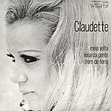 Claudette Soares by Claudette Soares (2014-03-05)