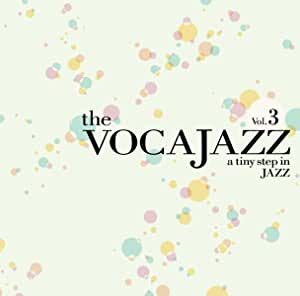 the VOCAJAZZ vol.3