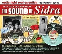 THE SOUND OF SIDRA(ザ・サウンド・オブ・シドラ)(直輸入盤・帯・ライナー付き)