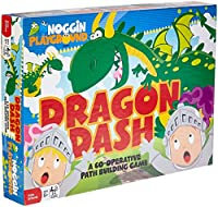 COBBLE HILL Young Kids Cooperative Dash Play Game