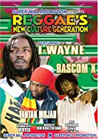 Reggae's New Culture Generation [DVD] [Import]