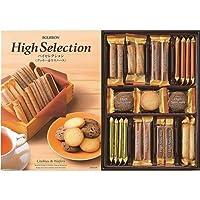 ブルボン ハイセレクション HS-10(35袋入) フード お菓子 焼き菓子 [簡易パッケージ品] home-ak