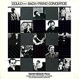 J.S.バッハ:ピアノ協奏曲第1番~第5番・第7番(期間生産限定盤)