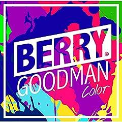 ベリーグッドマン「Color」のCDジャケット