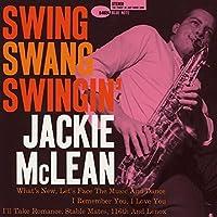 Swing Swang Swingin by JACKIE MCLEAN (2014-10-22)