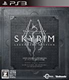 The Elder Scrolls V: Skyrim Legendary Edition【CEROレーティング「Z」】 - PS3