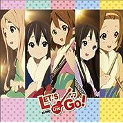 『けいおん! ライブイベント ~レッツゴー!~』LIVE CD!