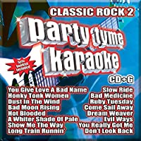 Party Tyme Karaoke: Classic Ro