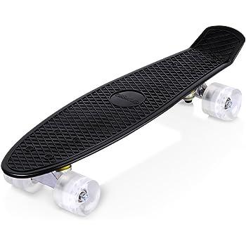 Amazon   enkeeo スケートボード...