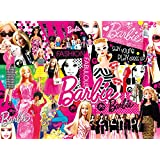 [バッファローゲーム]Buffalo Games Fashion Fabulous Barbie Jigsaw Puzzle from the Collage Crazy Collection 11663 [並行輸入品]