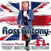 "Goldene Pferde ""Very British""-Edition"