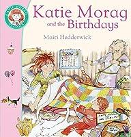 Katie Morag and the Birthdays by Mairi Hedderwick(2005-03-01)