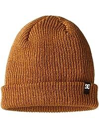 [ディーシー]CLAP ニット帽子 メンズ