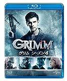 GRIMM/グリム シーズン4 ブルーレイ バリューパック[Blu-ray]