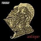 antique(初回)(DVD付)()