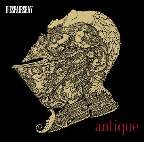 antique(初回)(DVD付)