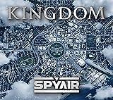 【Amazon.co.jp限定】KINGDOM(初回生産限定盤B)(『KINGDOM』オリジナルステッカー付)