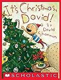 It's Christmas, David! (English Edition) 画像