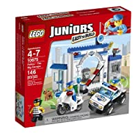 LEGO: Juniors: Police: The Big Escape