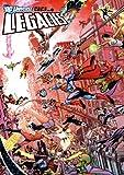 DCユニバース:レガシーズ Vol.1
