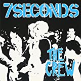THE CREW (輸入盤 帯・ライナー付)
