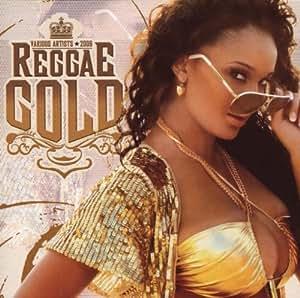 Reggae Gold 2008