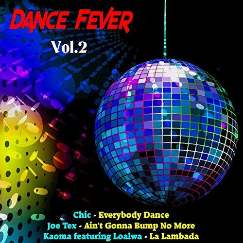 Dance Fever, Vol. 2