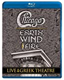 Live at the Greek [Blu-ray] [Import] 画像