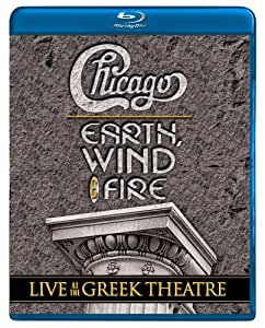 Live at the Greek [Blu-ray] [Import]