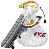 リョービ(Ryobi) ブロワバキューム RESV-1020