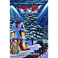 Noelle on the Run (THE 12 MYSTERIES OF CHRISTMAS Book 8) (English Edition)