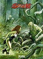 Storm 04 - Die gruene Hoelle