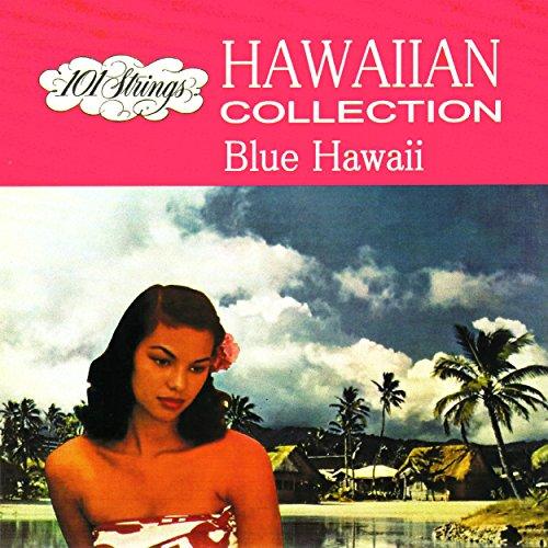 ハワイアン名曲集 ブルー・ハワイ