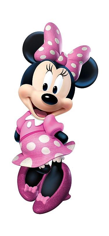 ディズニー  iPhone/Androidスマホ壁紙(207:448)-1 - ミニーマウス