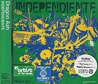 INDEPENDIENTE by Dragon Ash (2007-02-20)
