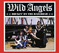 Rockin on the Railroad