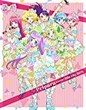 Pripara Season.1 Blu-ray BOX/