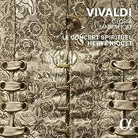 Vivaldi: Gloria & Magnificat by Le Concert Spirituel