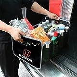 Honda 車用収納ボックス 車トランク 収納ボックス オックス 折りたたみ 収納ケース ホンダ 専用 高い質感 D-026