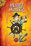 Henry Hunter and the Cursed Pirates: Henry Hunter Series #2 (The Henry Hunter Series)